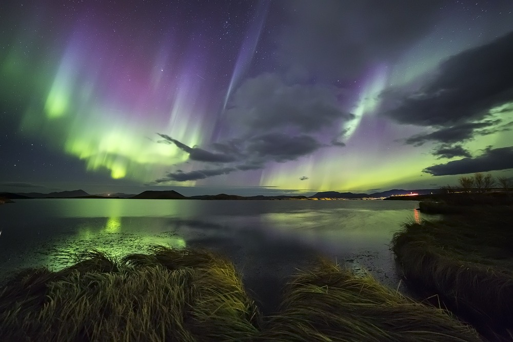 זוהר צפוני איסלנד - תומר רצאבי