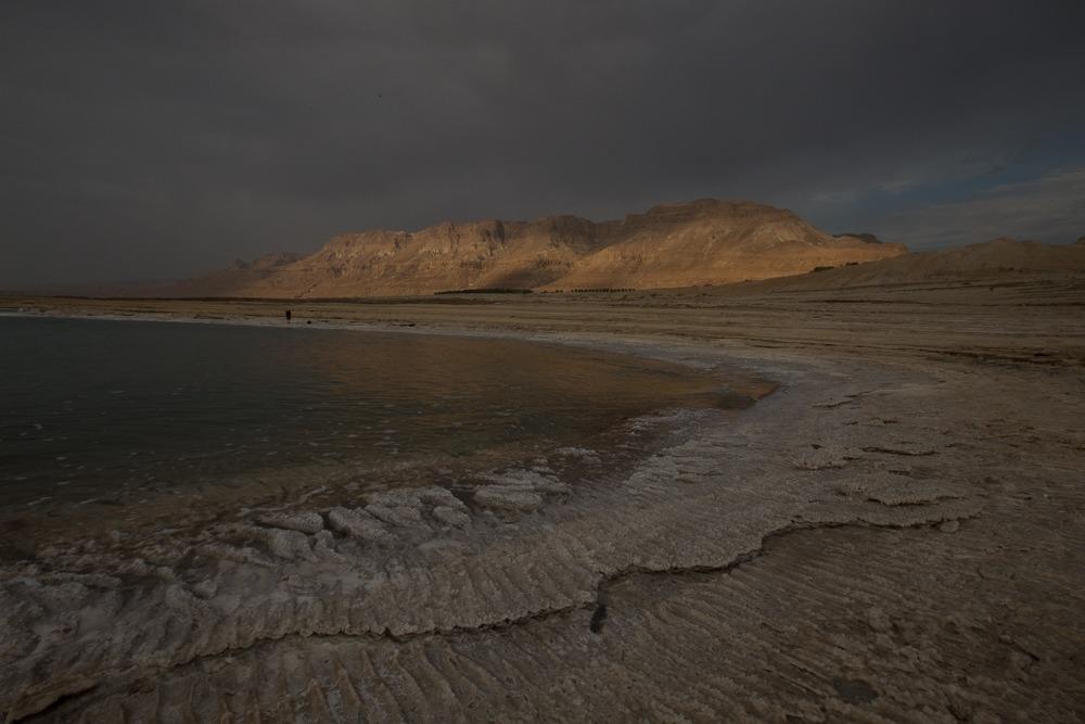Dark exposure example