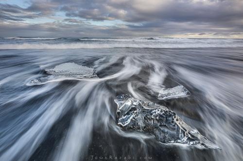 איסלנד - תומר רצאבי