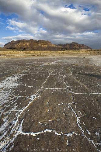 ים המלח - תומר רצאבי
