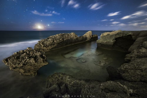 צילום נוף - תומר רצאבי